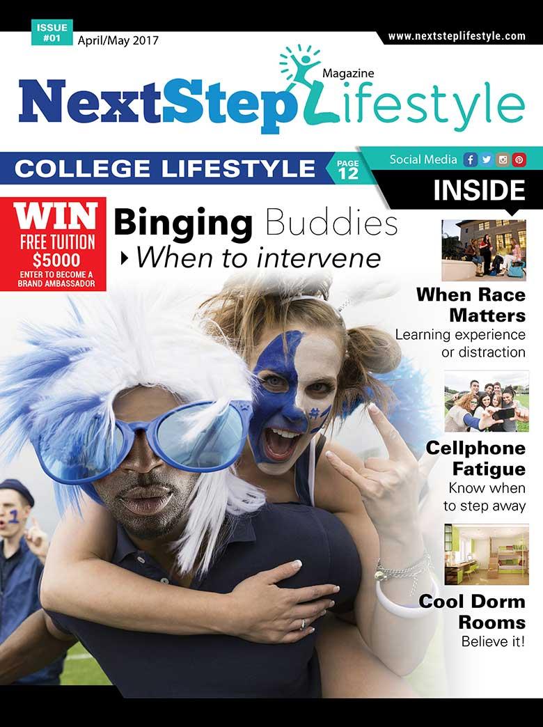 nextstepu college planning and stem magazines college planning nextsteplifestyle coming in 2017